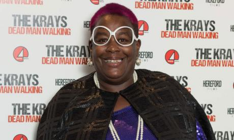 Gogglebox's Sandra Martin: 'I'm not penniless - I've been on benefits!'