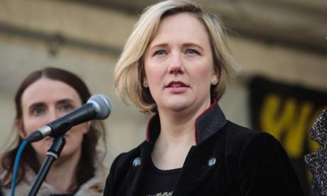 Stella Creasy on hate crime: 'I'm protected in the workplace, but not when I step onto the street'