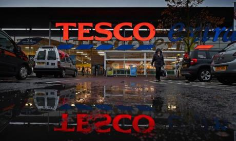 Tesco warns over stockpiling amid no-deal Brexit fears