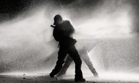 MPs react to water cannons sold at £300k loss