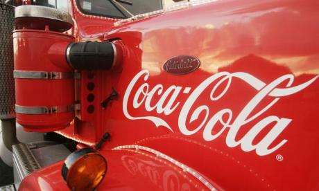 Coca-Cola Christmas trucks to make fewer stops amid sugary drinks backlash