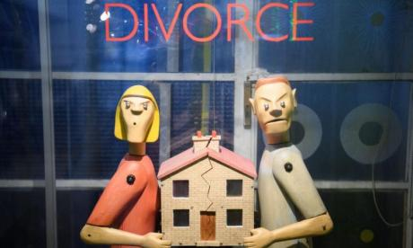 More than 20,000 applications for divorce since new service launch in May