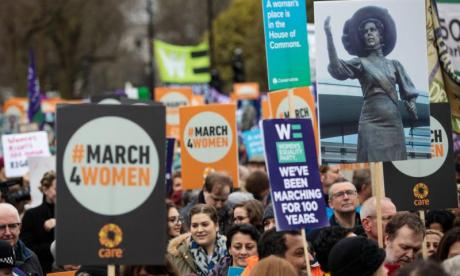 The feminist agenda is 'toxic', says writer Andy West