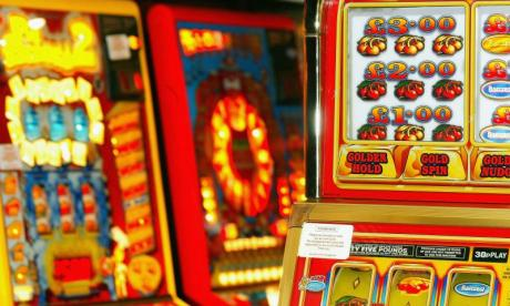 Government hints at U-turn on betting machine stakes after MPs revolt