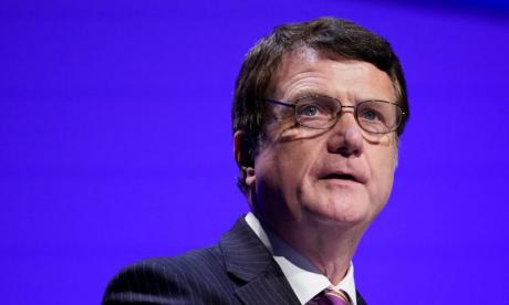 Gerard Batten: The EU 'are laughing at us' after seven resign over Theresa May's deal