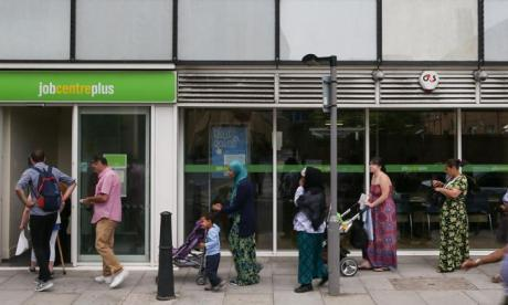 Department for Work and Pensions must be clearer on benefit sanctions to stop the most vulnerable suffering, says MP