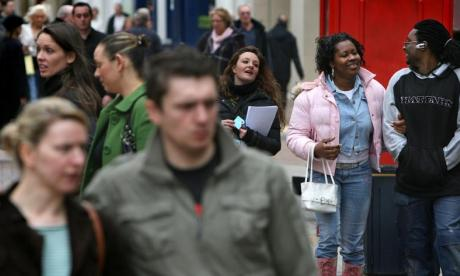 Migration figures 'not looking good for a government that wants to reduce migration'