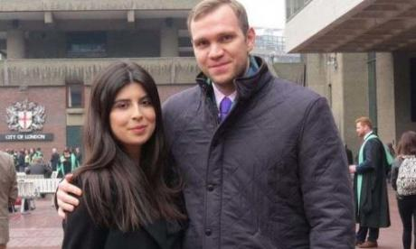 Matthew Hedges 'may be able to sue UAE on human rights breach basis'