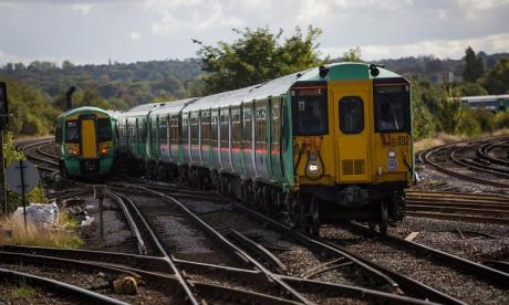 New independent body set up to deal with rail passengers' complaints