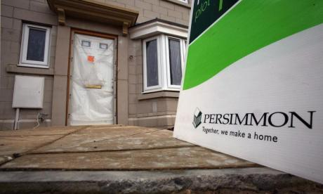 Persimmon boss to leave over £75m pay deal criticism