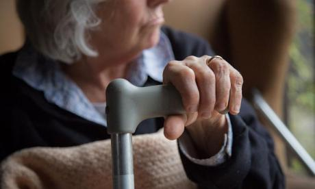 UK faces social care crisis as 400,000 workers are set to quit