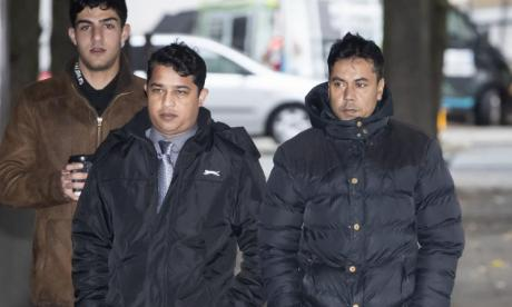 Takeaway bosses jailed for manslaughter of girl with nut allergy