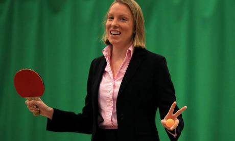 Tracey Crouch will be 'a huge loss', says chair of parliamentary group on betting