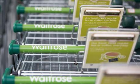 Waitrose knows editor was joking but they are too afraid of twitter trolls, says journalist