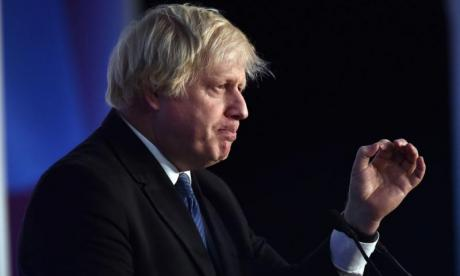 'I would put £10 on Boris Johnson' to be next Tory leader, says politics professor
