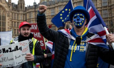 Lord Digby Jones: 'Uncertainty' is what has 'killed' the UK during the Brexit negotiations