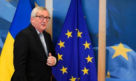 European Commission triggers action for no-deal Brexit