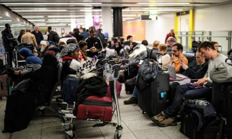 Gatwick drones: What to do if you have been affected?