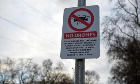 Arrests over drone disruption at Gatwick airport