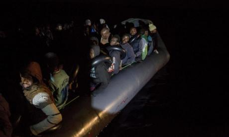 More migrants could cross Channel following US withdrawal from Syria, says former police officer