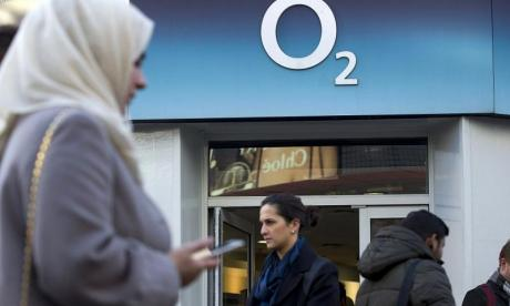 O2 customers unable to use mobile data after technical fault