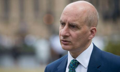 Lord Adonis: 'Labour must unite to bring a second referendum'