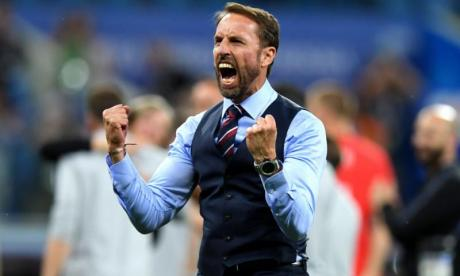 Gareth Southgate, Michael Palin and Philip Pullman make 2019 Honours list