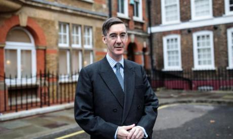 Jacob Rees-Mogg: It is in the European Union's 'financial interest' not to 'punish' the UK over Brexit