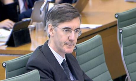 Olly Robbins confirms backstop concerns as Jacob Rees-Mogg says the EU has the UK 'right where they wanted'