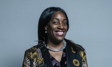 Shadow Minister Kate Osamor resigns following reports she verbally abused a journalist