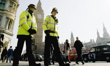 Police numbers in London could fall to lowest level since 2002, says Sadiq Khan