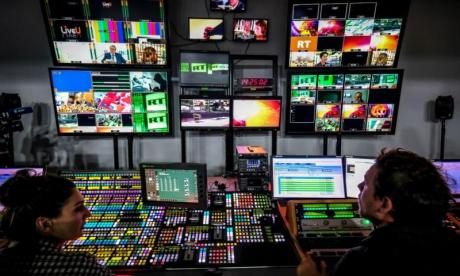 Russian news channel RT breached impartiality rules, says Ofcom