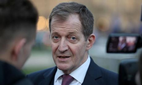 Alastair Campbell: Theresa May does not want to be the Prime Minister that 'splits' the Conservative Party
