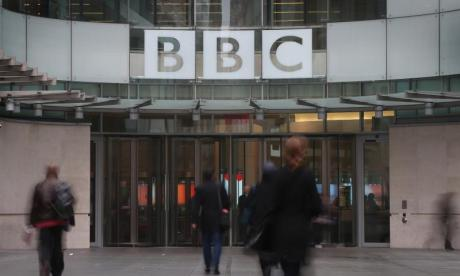 BBC criticised for not revealing pay in commercial department