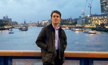 Young Conservative produces guide on how to be a Tory at university