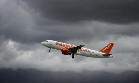 Gatwick drone disruption costs EasyJet £15m
