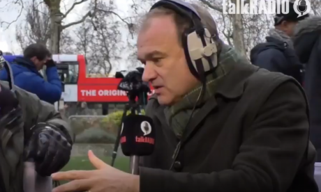 Ed Davey MP: Parliament's handling of Brexit 'is a national embarrassment'