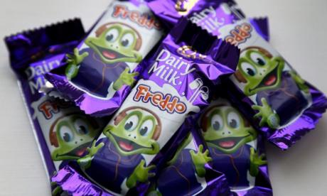 Freddo chocolate bars to be 10p for one week only