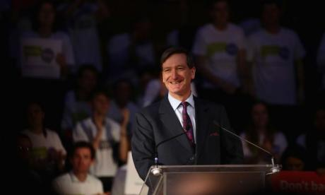 Dominic Grieve: 'Wealthy' people who want no deal Brexit 'want to see social unrest'