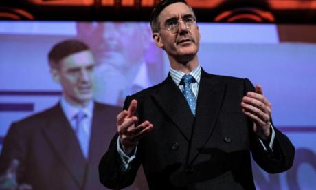 Jacob Rees-Mogg: EU refusal to renegotiate is 'kneecapping' the UK for leaving