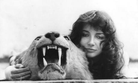 Kate Bush | talkRADIO