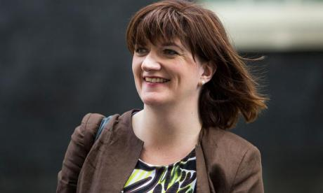 Nicky Morgan: 'It's MPs' responsibility to say we don't support a no deal Brexit'