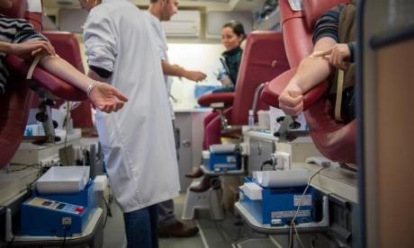 Blood donation sessions in Dover and Folkestone cancelled over Brexit traffic fears