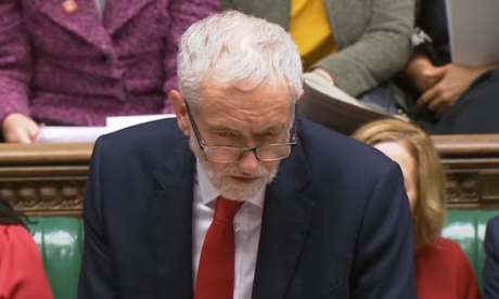 It is 'embarrassing' Labour is behind in polls as the government 'falls apart at the seams', says Labour MP