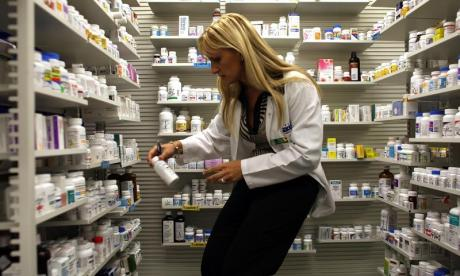New shipping routes needed for 'no-deal' Brexit medicine supplies