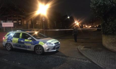 15-year-old boy in 'potentially life-threatening condition' after shooting in south-east London