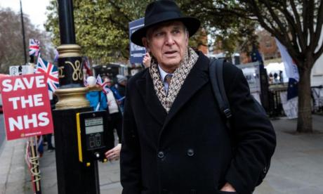 Vince Cable on meeting with Theresa May: 'She is a courteous woman and easy to talk to'