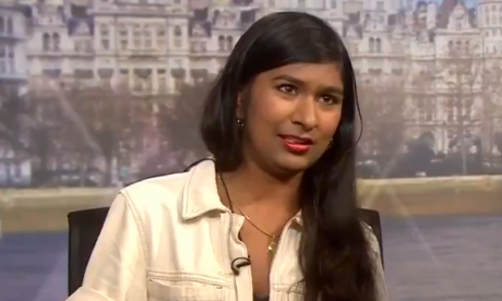 Novara's Ash Sarkar: The new Independent Group MPs are doing 'politics on easy mode'