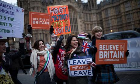 Marcus Fysh MP: MPs need to 'hold their nerve' over Brexit negotiations