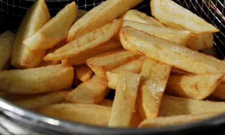 'Extreme weather' could cause portions of chips to 'disappear', says climate change expert